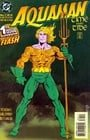 Aquaman Time and Tide (1993)  limited series