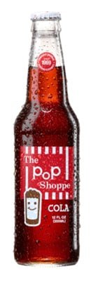 The Pop Shoppe Cola
