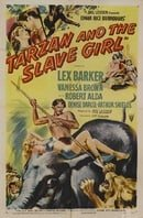 Tarzan and the Slave Girl