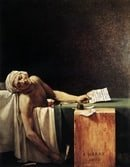 The Death of Marat