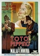 Totò, Peppino e... la malafemmina (1956)