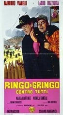 Ringo and Gringo Against All