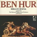 Ben-Hur: Miklos Rozsa Conducting The National Philharmonic Orchestra And Chorus
