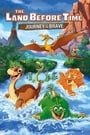 The Land Before Time XIV: Journey of the Brave (2016)
