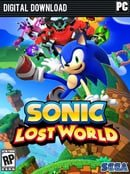 Sonic Lost World PC