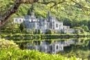 Kylemore Abbey, Connemara, Co. Galway