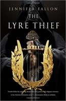 The Lyre Thief by Jennifer Fallon Book Trailer