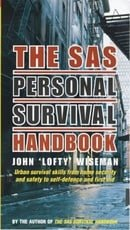 The SAS Personal Survival Handbook