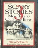 Scary Stories 3: More Tales to Chill Your Bones (Scary Stories Scary Stories)