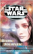 Dark Journey (Star Wars - New Jedi Order)