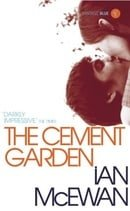 The Cement Garden (Vintage Blue)