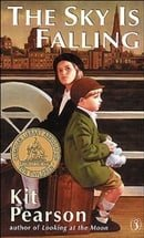 The Sky is Falling (Puffin Books)