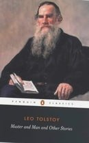 Master and Man and Other Stories (Classics)