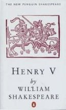 Henry V (The New Penguin Shakespeare)