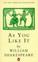 As You Like it (New Penguin Shakespeare)