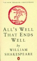 All's Well That Ends Well (New Penguin Shakespeare S.)