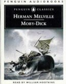 Moby Dick: Or, the Whale (Penguin Classics)