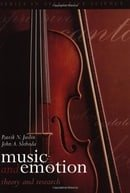 Music and Emotion: Theory and Research (Series in Affective Science)