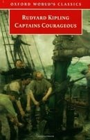 Captains Courageous (Oxford World's Classics)
