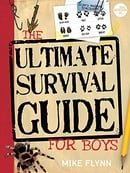 The Science of Survival: The Ultimate Survival Guide for Boys (cancelled)