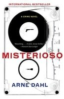 Misterioso: A Crime Novel (Vintage Crime/Black Lizard)