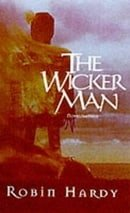 Wicker Man: A Novel of Religious Sexuality and