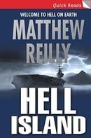 Hell Island (Quick Reads)