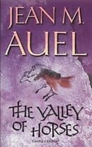 The Valley of Horses (Earth's Children)
