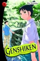Genshiken: Volume 8 the Society for the Study of Modern Visual Culture