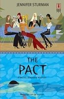 The Pact (Red Dress Ink Novels)