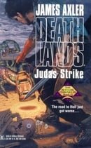 Judas Strike (Deathlands Series)