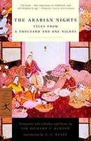 Arabian Nights: Tales from a Thousand and One Nights
