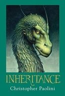 Inheritance (Inheritance Cycle, Book 4)