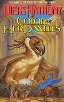 The Color of Her Panties (Xanth Novels)