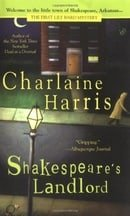Shakespeare's Landlord (Lily Bard, Book 1)