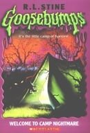 Welcome to Camp Nightmare (Goosebumps, Book 9)