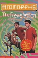 Animorphs: The Revelation