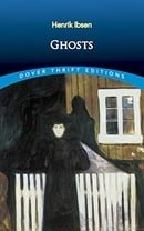 Ghosts (Dover Thrift)