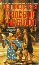 Prince of the Blood (Krondor's Sons)