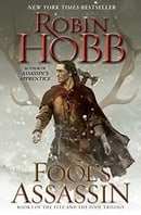 Fool's Assassin: Book One of the Fitz and the Fool Trilogy