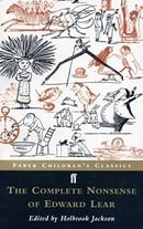 The Complete Nonsense of Edward Lear (FF Childrens Classics)