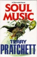 Soul Music: Discworld: The Death Collection