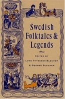 Swedish Folktales & Legends (The Pantheon Fairy Tale & Folklore Library)