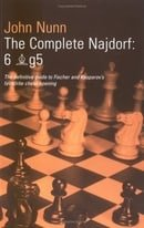The Complete Najdorf: 6 Bg5