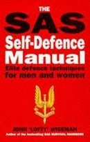 SAS Self-defence Manual