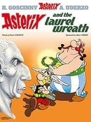 Asterix and the Laurel Wreath (Asterix (Orion Hardcover))
