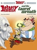 Asterix and the Laurel Wreath (Asterix (Orion Paperback))