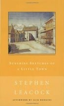 Sunshine Sketches of a Little Town (New Canadian Library)