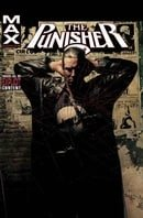 Punisher Max Volume 1 HC: v. 1 (Oversized)