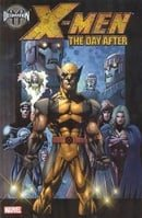 Decimation: X-Men - The Day After TPB (Graphic Novel Pb)